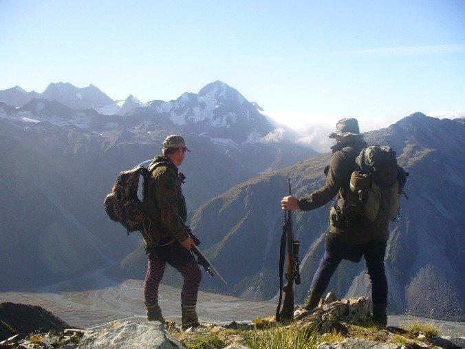 John Royle mountains